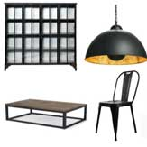 På Smartster hittar du tusentals moderna möbler och inredningsartiklar för vardagsrummet, sovrummet, köket, hallen, badrummet och utomhus för reducerade priser.