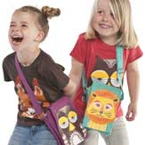 Här hittar du accessoarer för barn i alla åldrar. På Smartster hittar du bl.a. huvudbonader, väskor, klockor, solglasögon och bälten för barn.