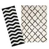 Välkommen till textilier & mattor avdelningen av Smartster. Här hittar du bl.a. sängkläder, täcken, kuddar, mattor, gardiner och tyg på metervara.