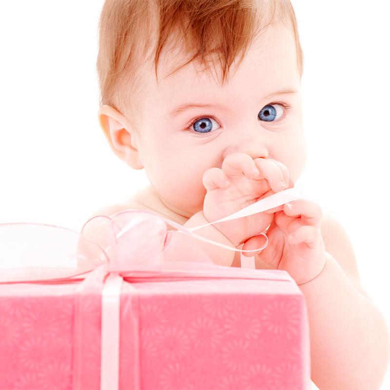 Presenttips till Småbarn
