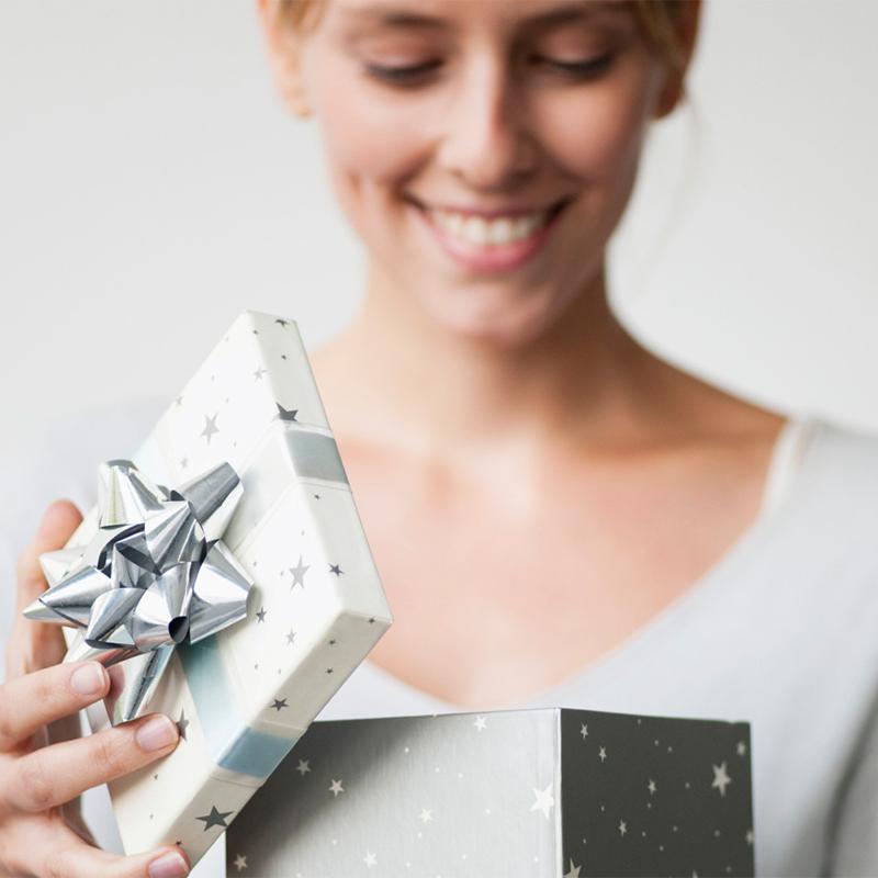 Presenttips till Henne