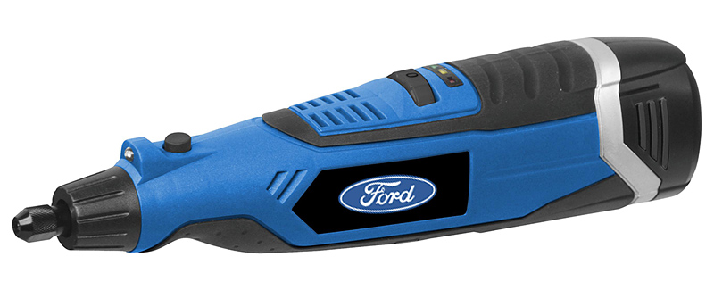 Ford multisliber   Lad os bygge et hus