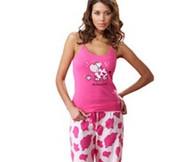 Pyjamas till Henne