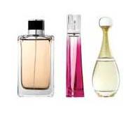 Parfym till Mormor/Farmor