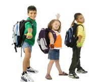 Väskor till Småbarn