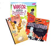 Böcker till Småbarn