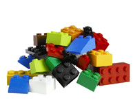 Lego till Småbarn
