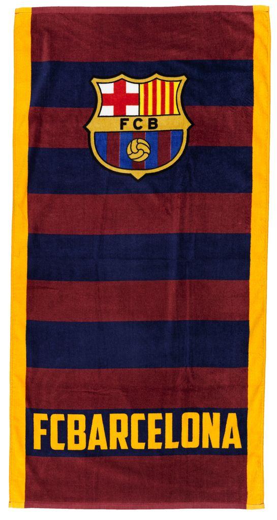 Badhandduk FC BARCELONA 5076a622e783f