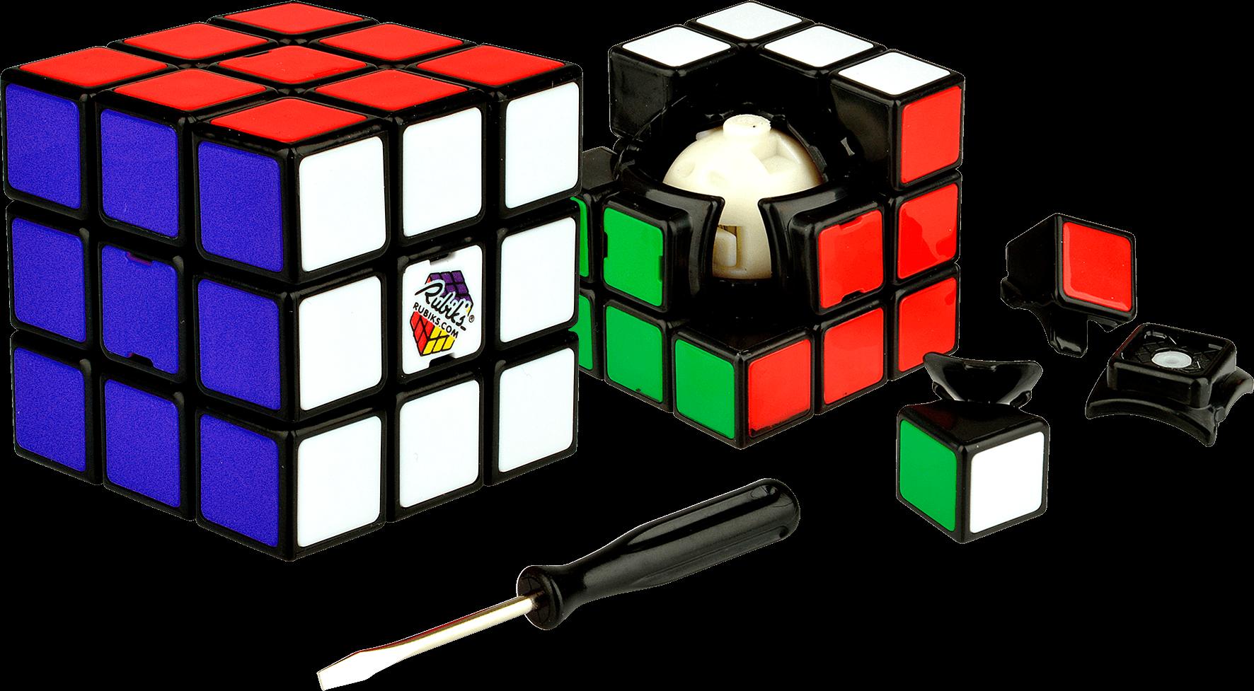 rubiks kub teknikmagasinet